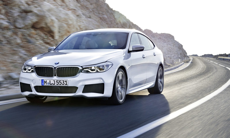 here 39 s how much the bmw 6 series gt will cost in sa car magazine. Black Bedroom Furniture Sets. Home Design Ideas