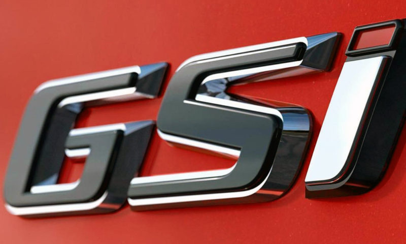 Car Manufacturers Coming Back To Us Mail: It's Official! Opel's Famed GSi Badge Is Coming Back