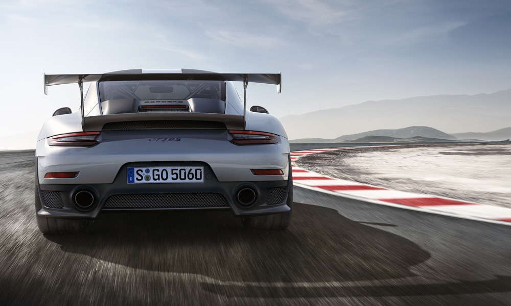 Here S How Much The Porsche 911 Gt2 Rs Costs In Sa Car Magazine