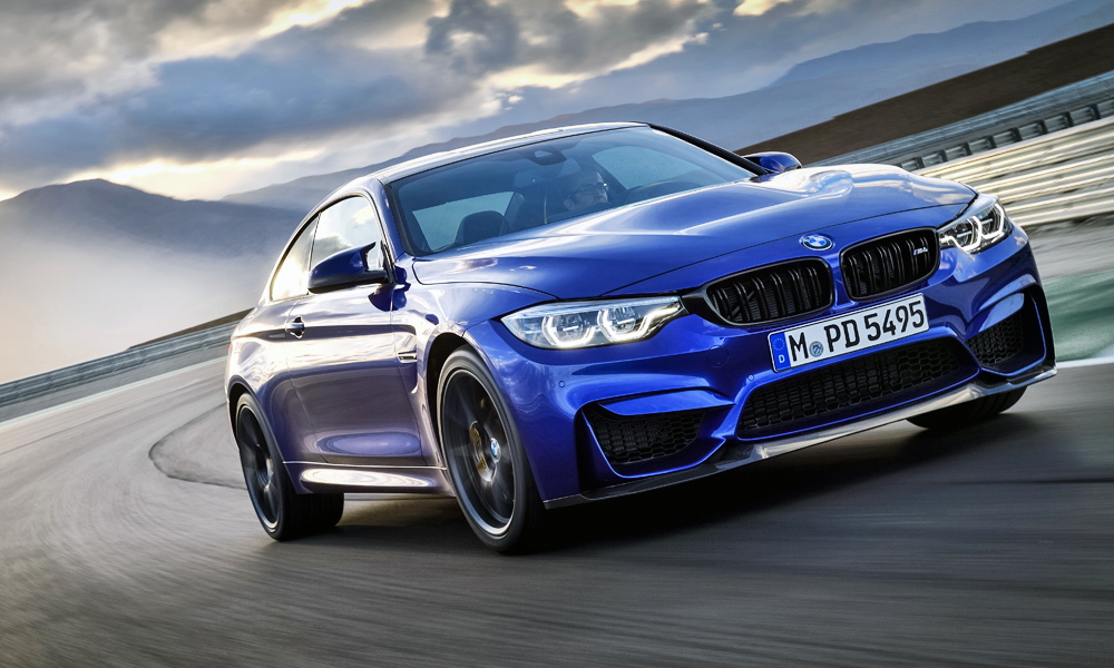 Here S How Much The New Bmw M4 Cs Will Cost In Sa Car Magazine