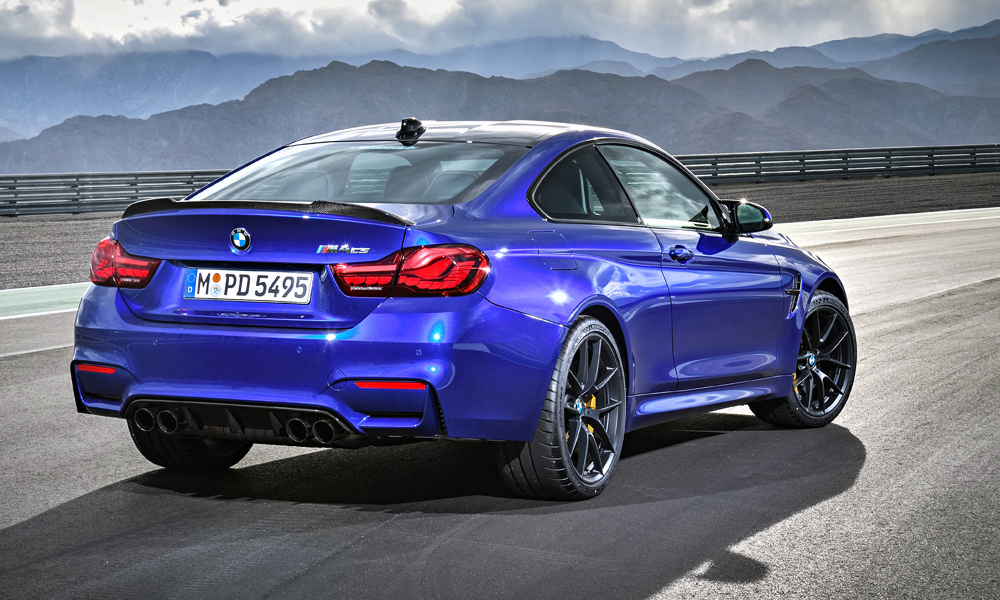 Bmw M4 Price South Africa >> Here S How Much The New Bmw M4 Cs Will Cost In Sa Car Magazine