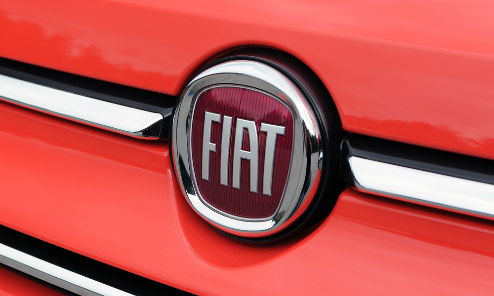 Fiat Chrysler Group To Be Bought By Chinese Brand Car Magazine