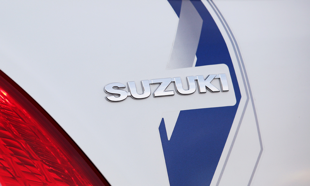 Suzuki Auto hits its best EVER sales month in SA... - CAR magazine