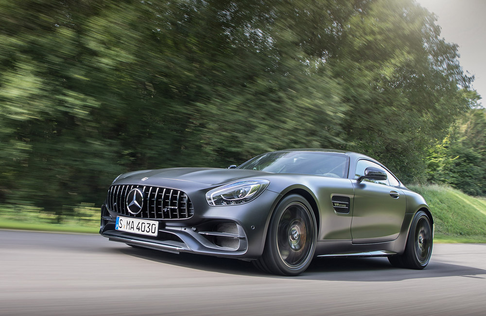 AMG-GT-C-front