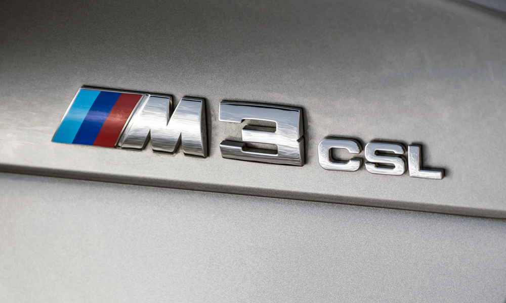 It S Official Bmw Is Reviving The Legendary Csl Badge Car Magazine