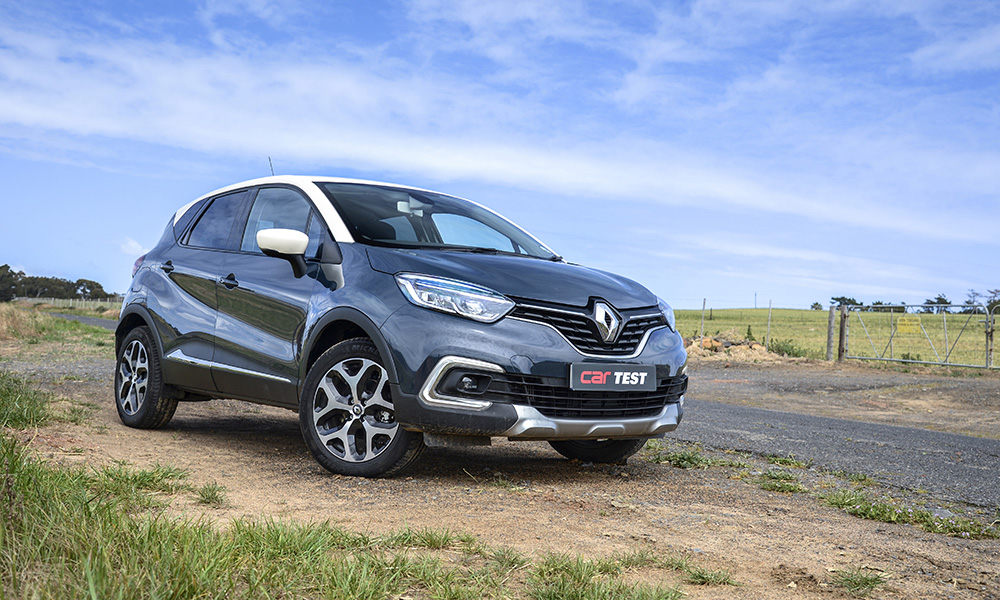 Updated-Renault-Captur