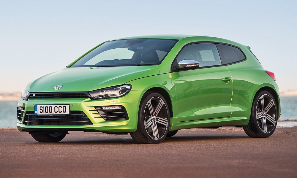 vw sa has a 39 handful 39 of axed scirocco units left. Black Bedroom Furniture Sets. Home Design Ideas