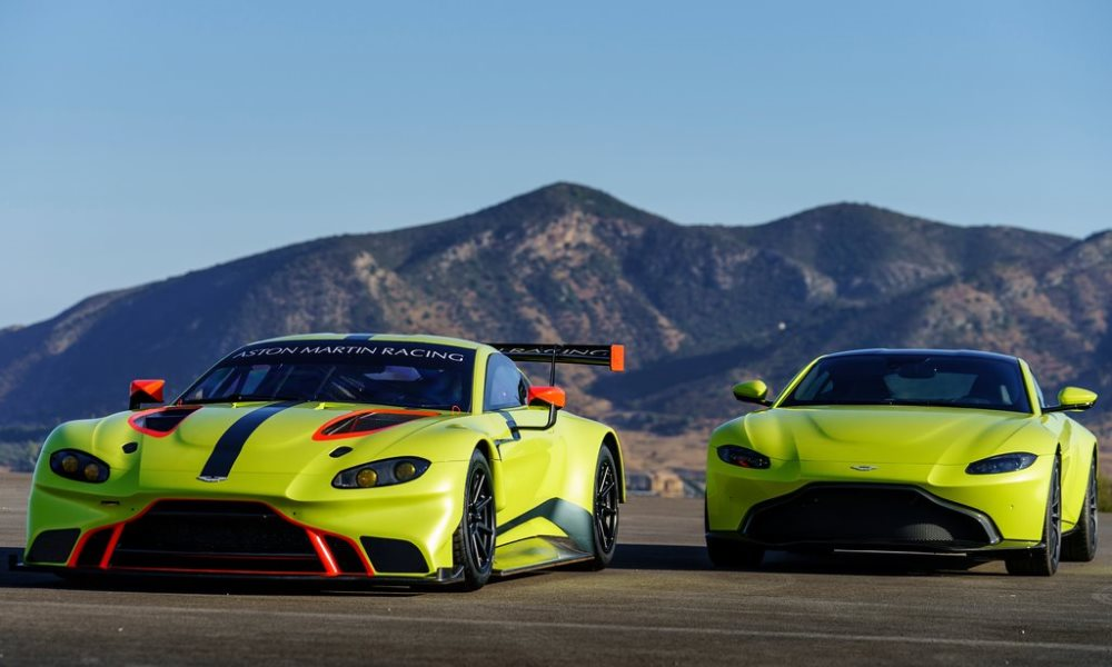 The new racer hopes to fill the shoes of its predecessor.