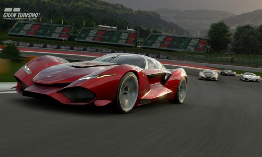 More cars and races are on their way to GT Sport.