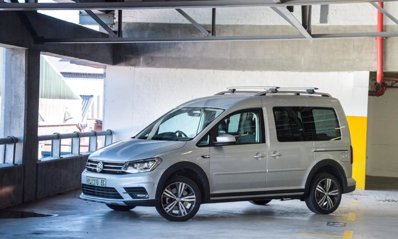 long term test volkswagen caddy alltrack 2 0 tdi 103 kw dsg car magazine. Black Bedroom Furniture Sets. Home Design Ideas