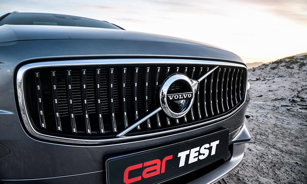 Cross Country derivative gains a model-specific grille.