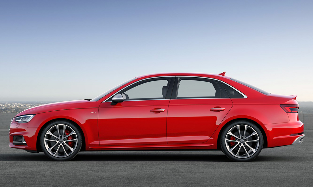 here 39 s how much the new audi s4 costs in sa car magazine. Black Bedroom Furniture Sets. Home Design Ideas
