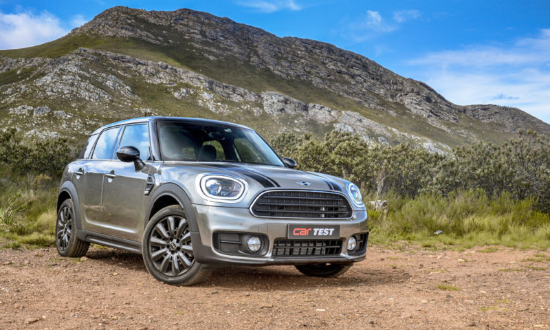 road test mini countryman cooper d steptronic car magazine. Black Bedroom Furniture Sets. Home Design Ideas