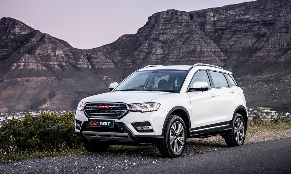 The Haval H6 C is another step in the right direction for the Chinese brand.