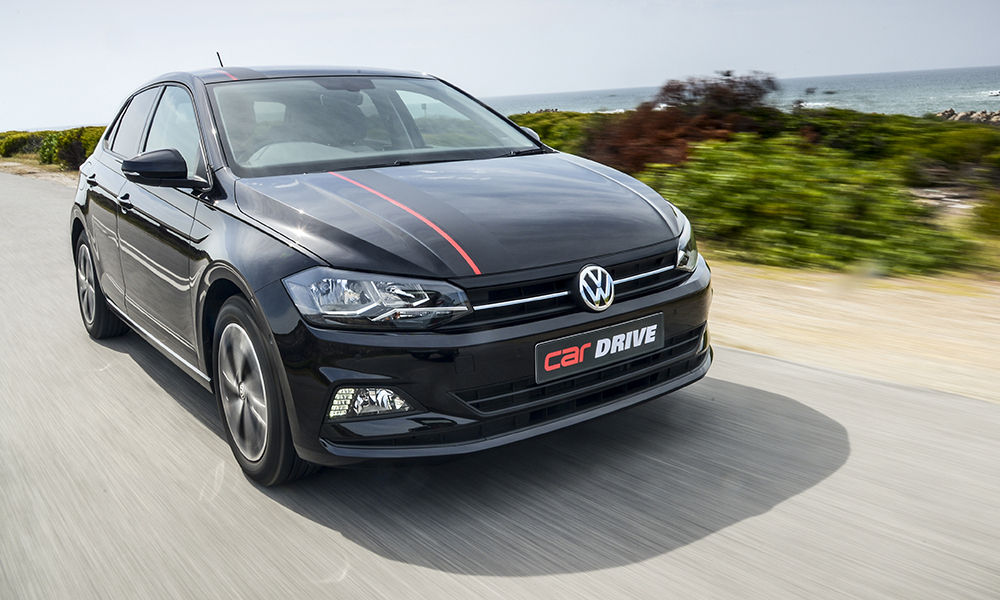 The 2018 Volkswagen Polo features a brand-new design, platform and infotainment technology.