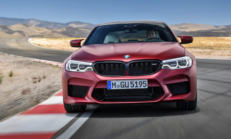 BMW M to fatten range with 26 new models – report - CAR magazine