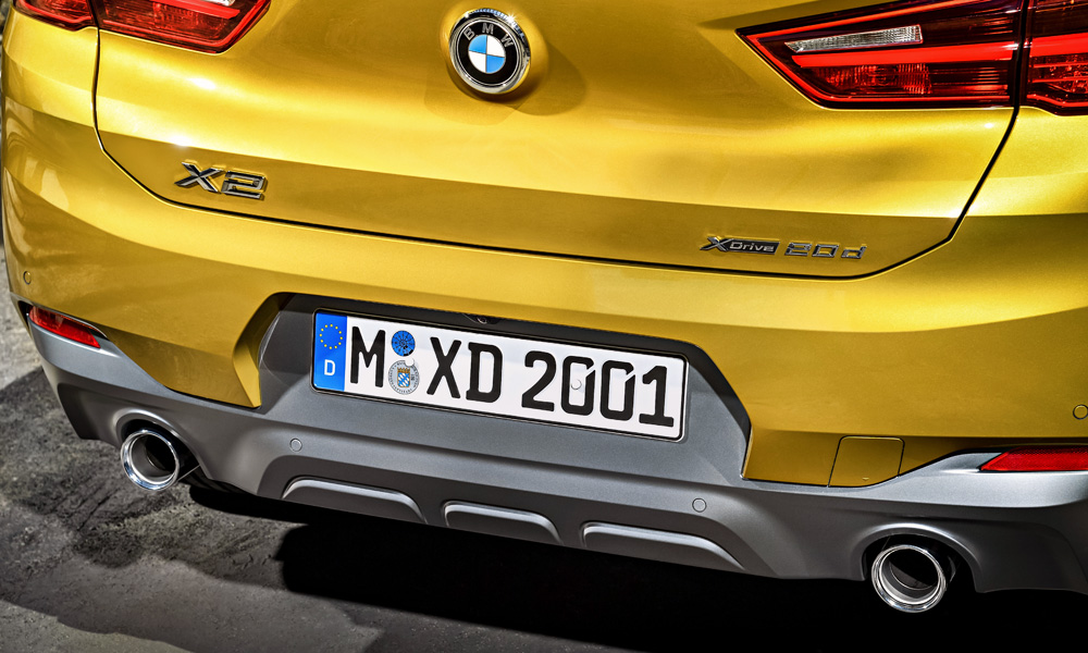here s how much the new bmw x2 will cost in sa car magazine. Black Bedroom Furniture Sets. Home Design Ideas