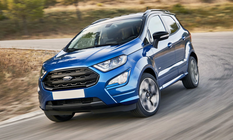 10 New Crossovers Coming To South Africa In 2018 Car Magazine