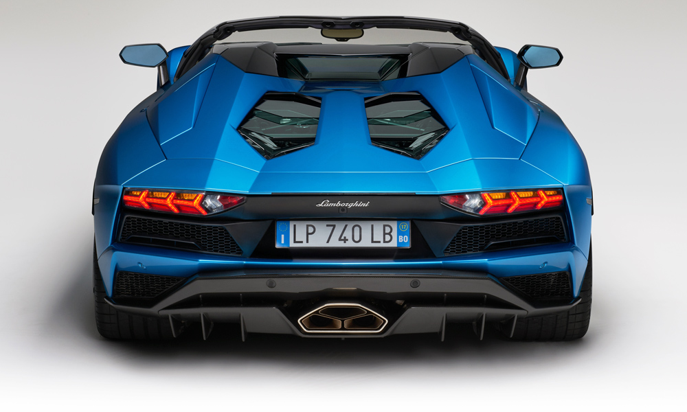 Pricing Lamborghini Aventador S Roadster In Sa Car Magazine