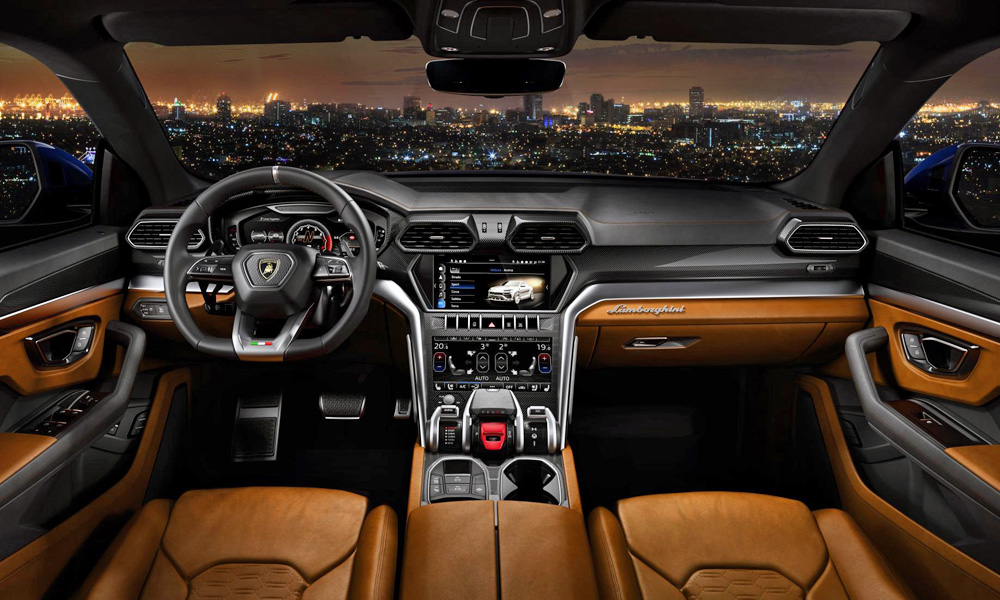 VW Group digital instrument cluster present and correct.