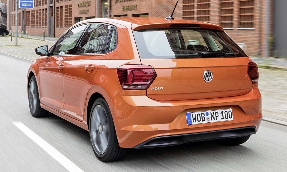 how much the new volkswagen polo will cost in sa car magazine. Black Bedroom Furniture Sets. Home Design Ideas