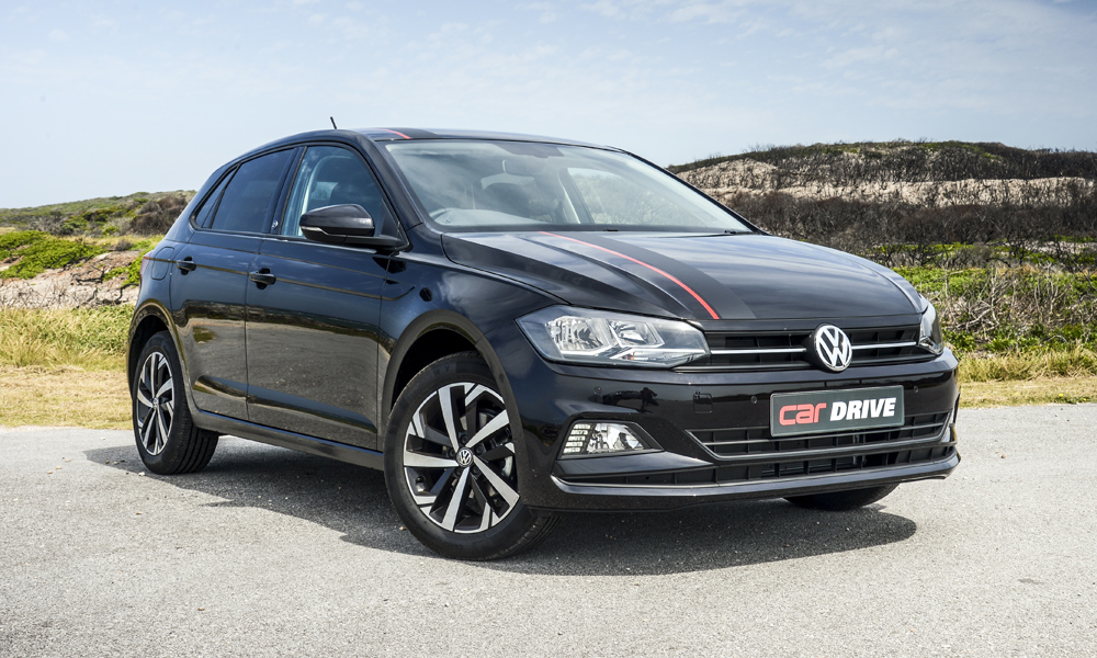 Driven Volkswagen Polo 1 0 Tsi Comfortline Car Magazine