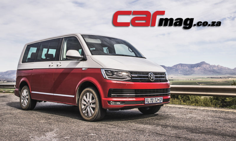 Volkswagen Caravelle long-term wrap-up