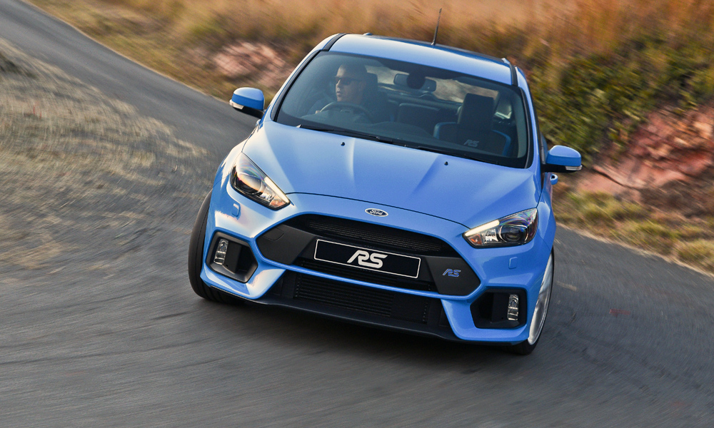 Ford Sa To Recall Focus Rs Over Head Gasket Failures Car Magazine