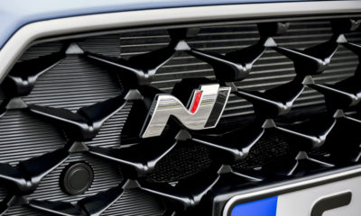 Hyundai N badge
