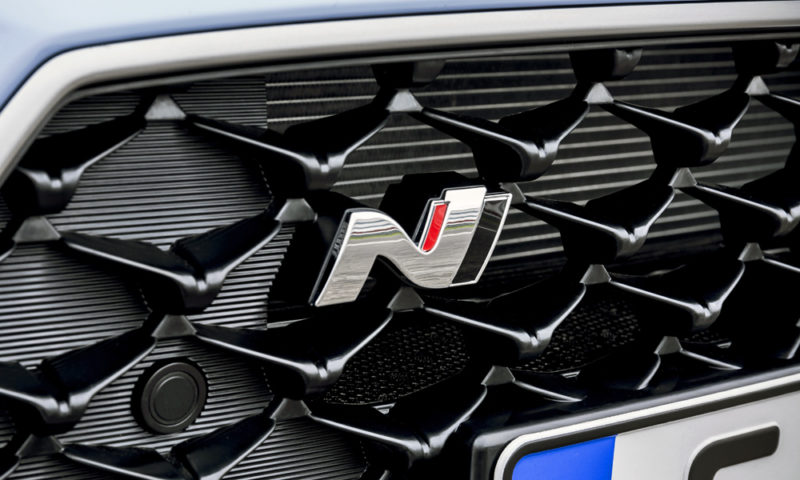 Hyundai Plans N Sport Packs For Standard Models Car Magazine