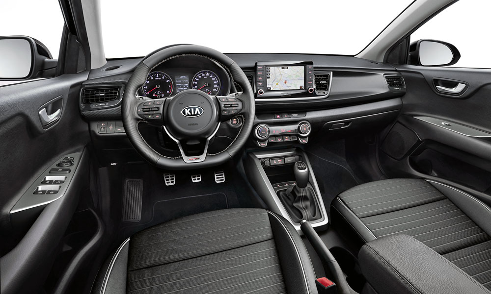 Note The New Steering Wheel