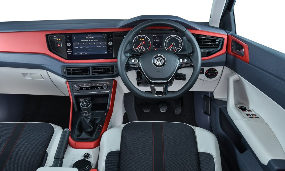 driven volkswagen polo 1 0 tsi highline 85 kw dsg car magazine. Black Bedroom Furniture Sets. Home Design Ideas