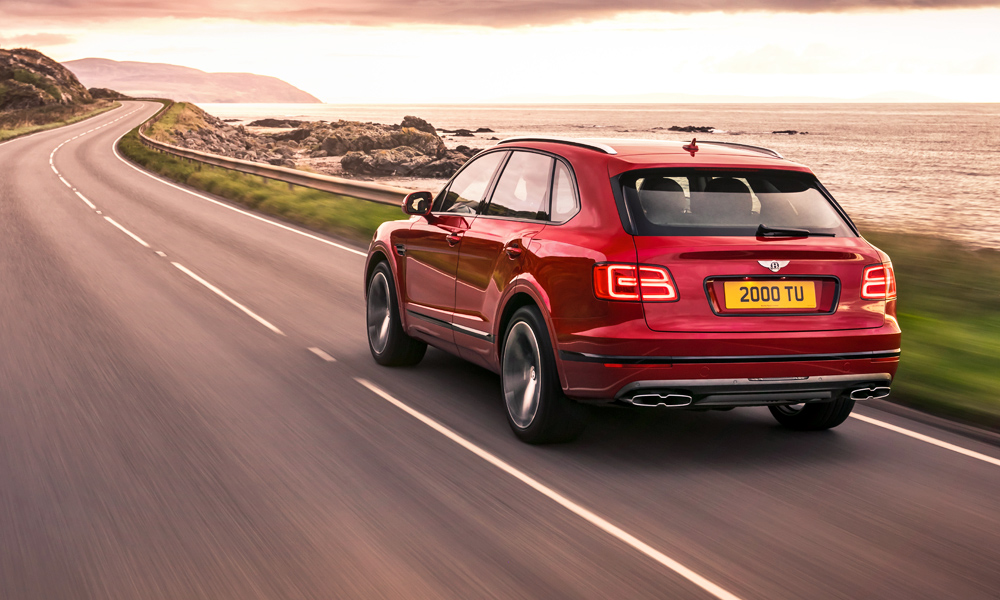 pricing new bentley bentayga v8 heading to sa car magazine. Black Bedroom Furniture Sets. Home Design Ideas