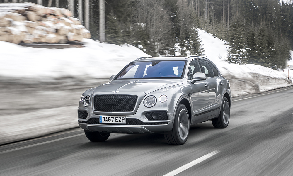 rick projects bentley work content subscription magazine uk marketing