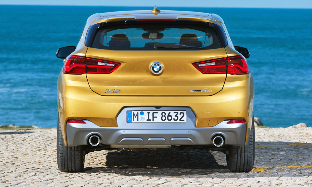 driven bmw x2 xdrive20d m sport x car magazine. Black Bedroom Furniture Sets. Home Design Ideas