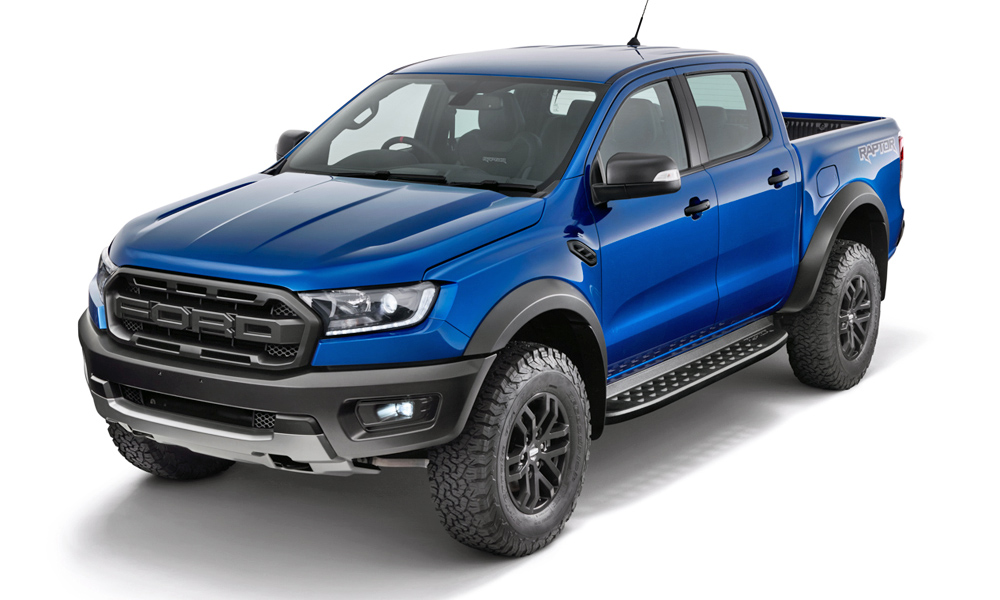 ford rejects talk of petrol powered ranger raptor car magazine. Black Bedroom Furniture Sets. Home Design Ideas