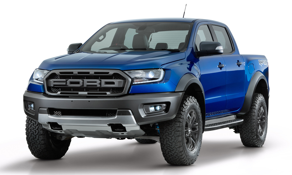Ford Ranger Used Cars South Africa