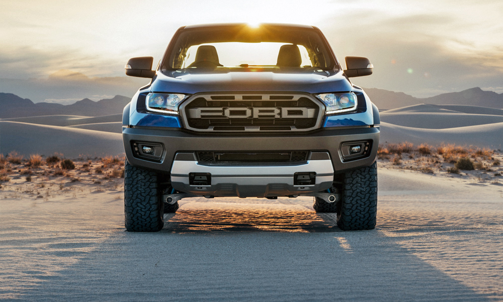 New Ford Ranger Raptor 'is not about the engine'… - CAR magazine