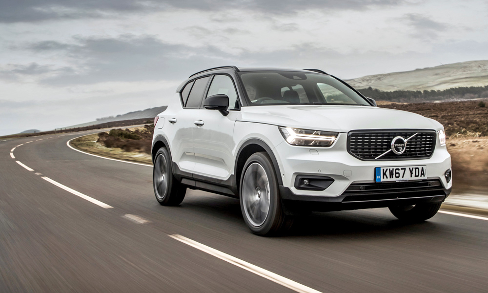 Heres How Much The New Volvo Xc40 Will Cost In Sa Car Magazine