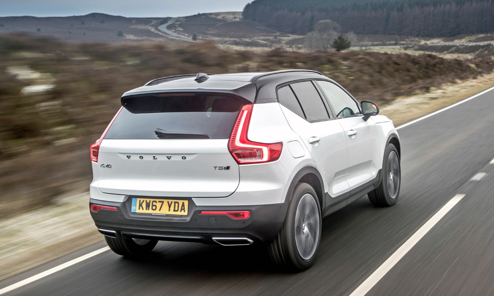 Here S How Much The New Volvo Xc40 Will Cost In Sa Car Magazine