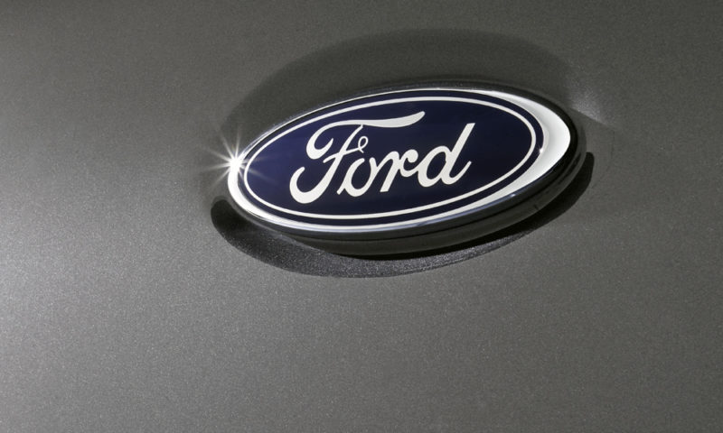 Ford And Mahindra To Jointly Develop New Suvs Car Magazine