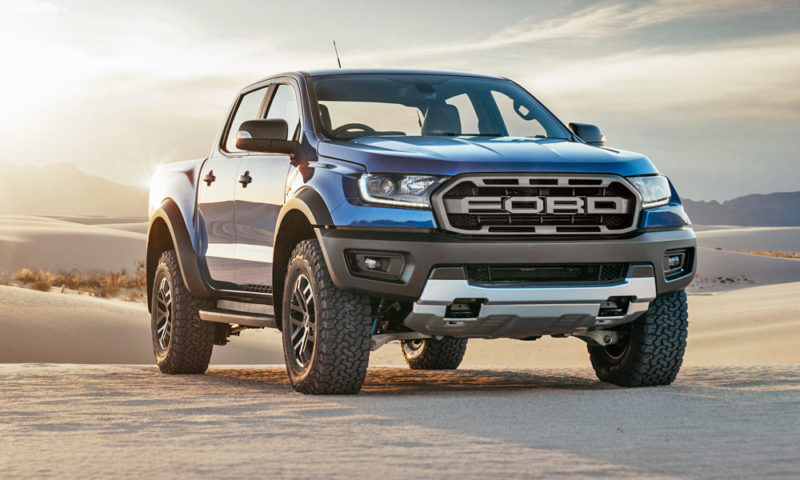 Ford SA to build new Ranger Raptor's engine in PE! - CAR magazine