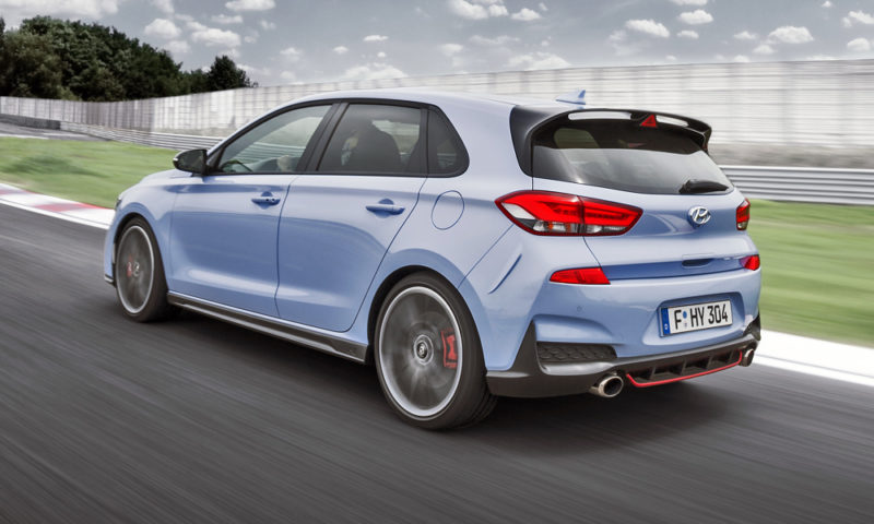 hyundai i30 n eight speed dual clutch confirmed car. Black Bedroom Furniture Sets. Home Design Ideas
