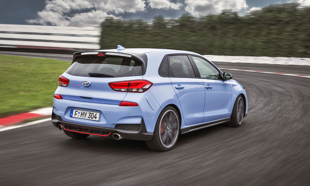Bmw I30 >> Hyundai Hires Another Bmw M Performance Guru Car Magazine