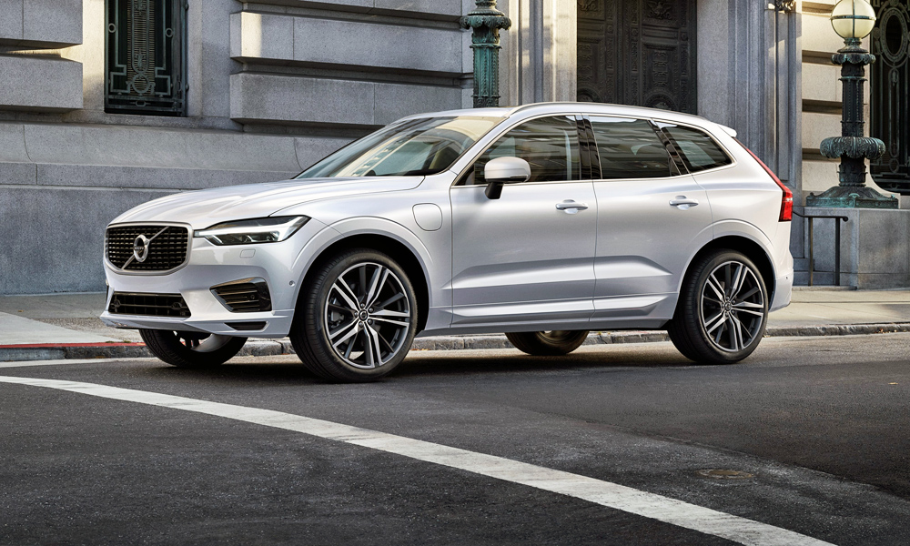 Mercedes Off Road Suv >> Here's how much the new Volvo XC60 will cost in SA - CAR magazine