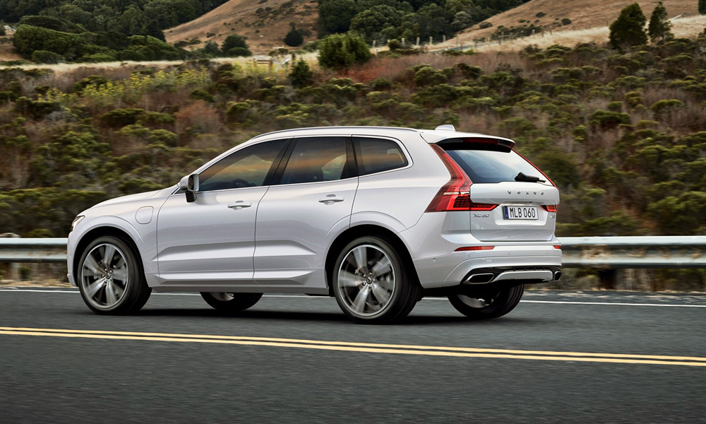 Here S How Much The New Volvo Xc60 Will Cost In Sa Car Magazine