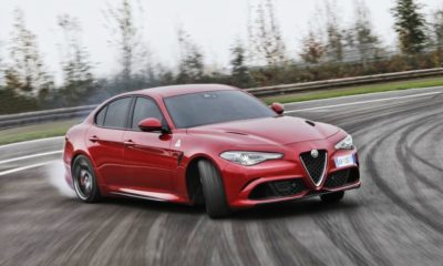 We Have Sa Pricing For The New Alfa Romeo Giulia Car Magazine
