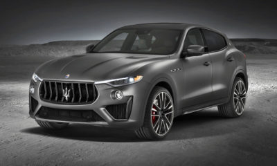 FCA boss says Maserati Levante launch sucked