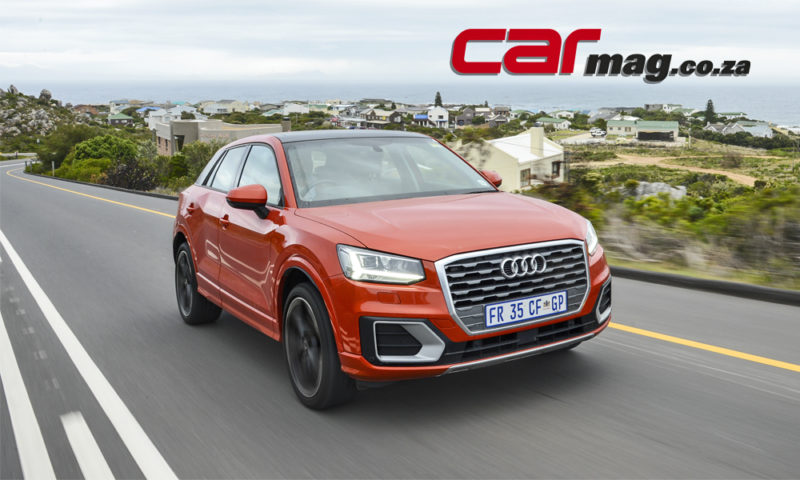 Audi Q2 long-term wrap-up