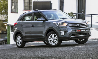 Hyundai Creta 1,6 Executive